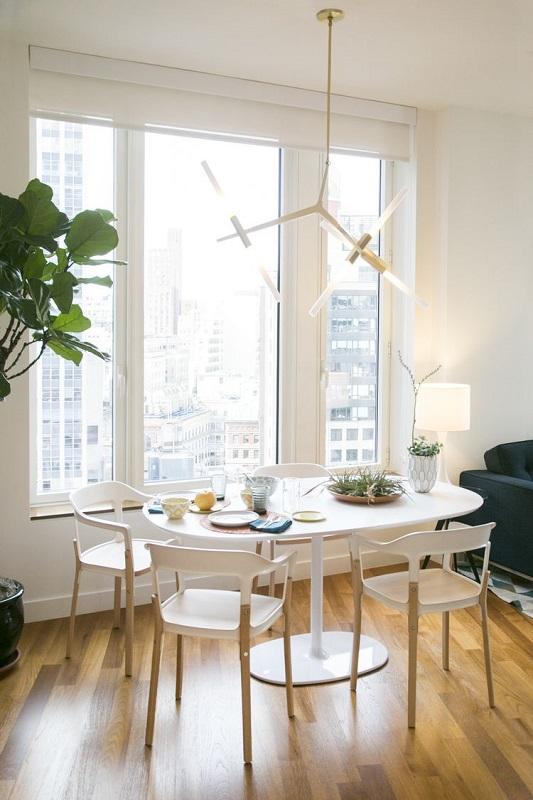 Sufrageria locul unde se ia masa in familie