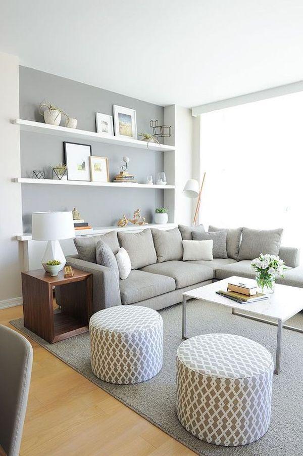 amenajare living modern idei living mobilier
