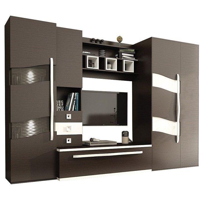 Mobila living moderna, Set living, Maro, Pal 200 x 297 x 52 cm