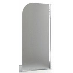 Paravan cu 1 element pentru cada Aquaform Modern, dimensiune 70 cm