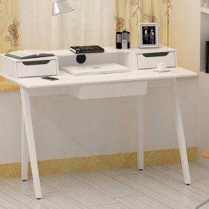 masa toaleta alba masa birou cosmetica machiaj masuta vanity birou modern maa103