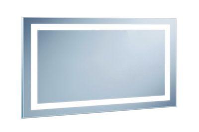 Oglinda cu iluminare LED si Antiaburire ALEXA 100x70