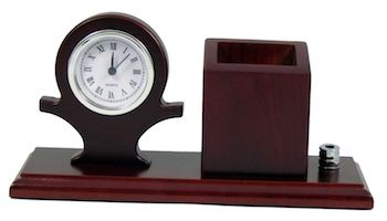 Set birou lemn