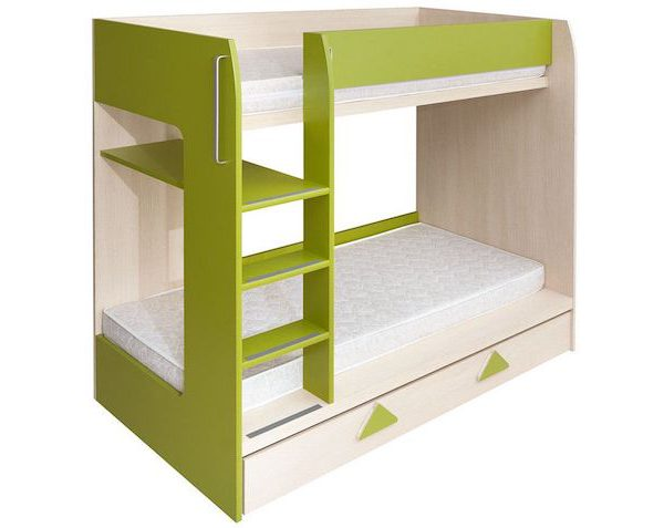 pat suprapus copii modern pat etajat copii ieftin profil
