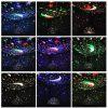 Lampa proiector pentru copii 360 grade luna stele