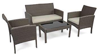 Set mobilier gradina/terasa Kring Bahamas