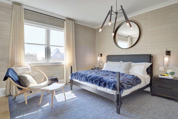 amenajare dormitor idei amenajare dormitor modern