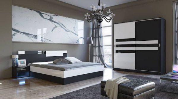 amenajare dormitor modern idei dormitoare set dormitor modern