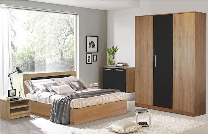 amenajare dormitor modern idei dormitor apartament modern