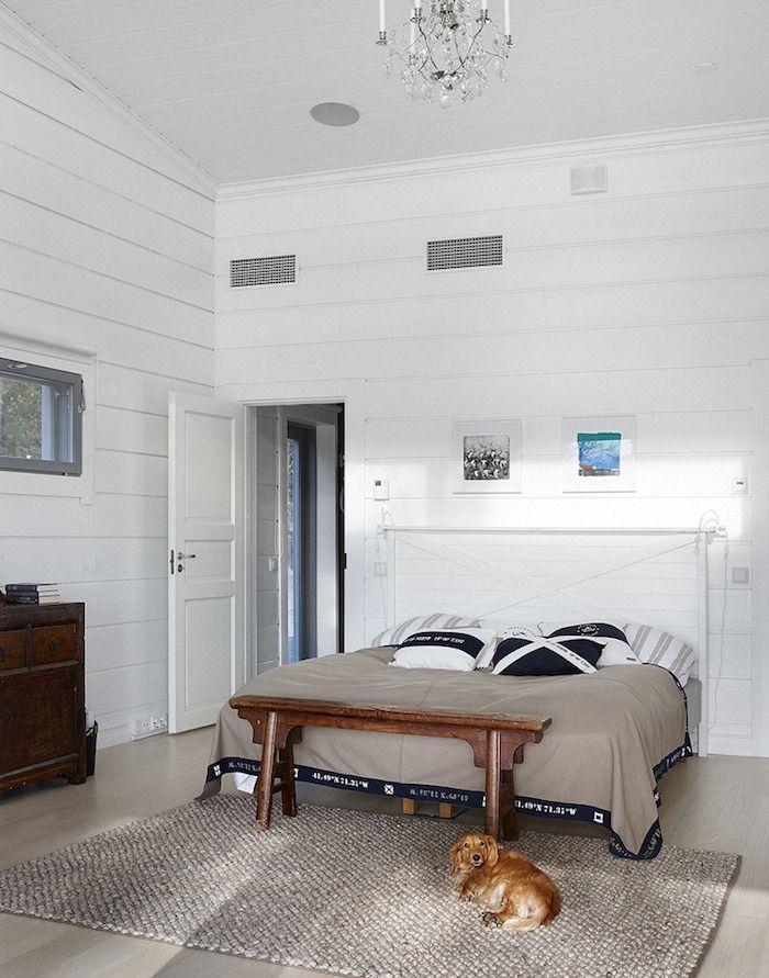 amenajari dormitoare simple si moderne idei dormitor
