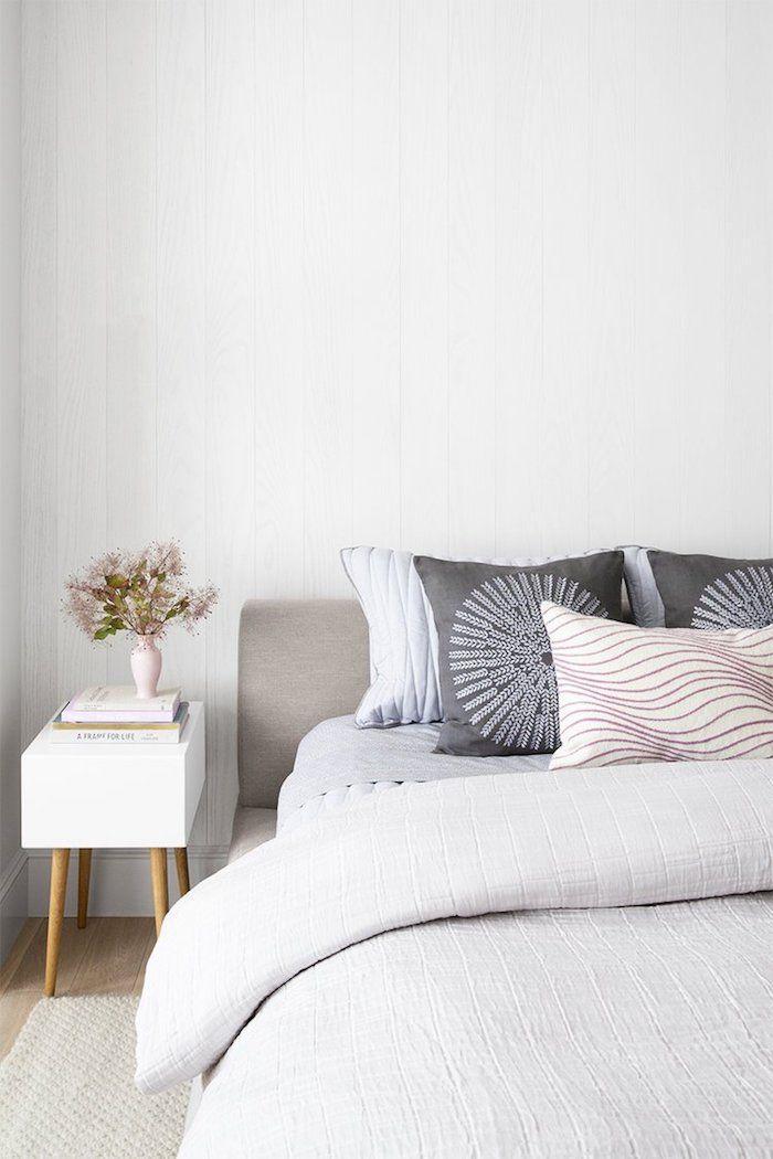 amenajari interioare dormitoare idei moderne