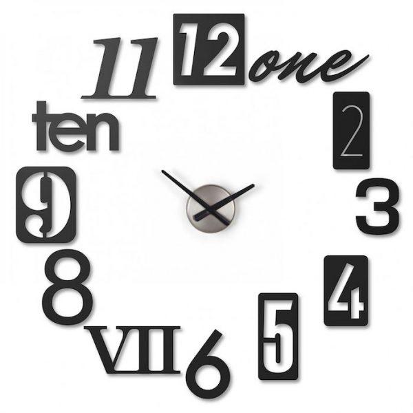 ceas de perete modern decoratiuni camera ceas