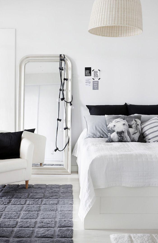 idei amenajare dormitor apartament
