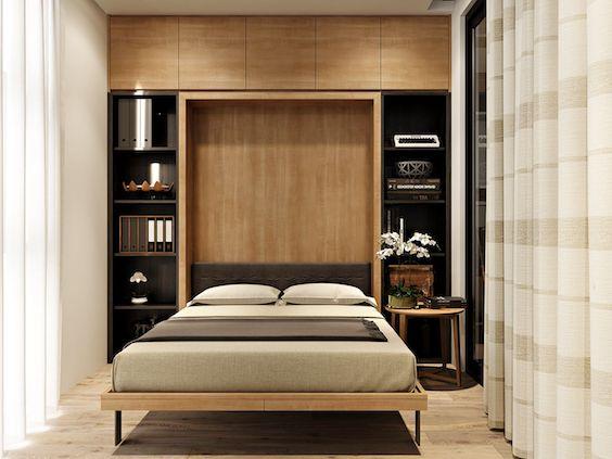 Idei amenajare dormitor | 35 poze si idei cu dormitoare