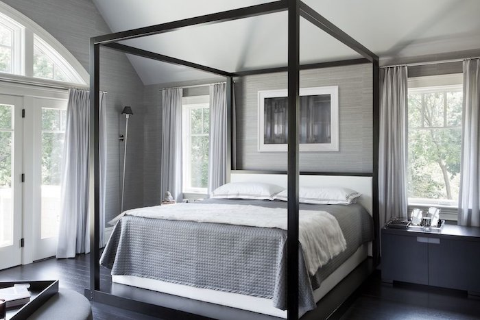idei dormitor amenajare dormitor mare apartament