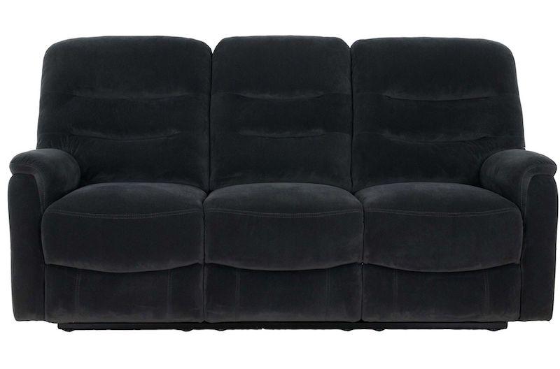 canapea reliner stofa moderna gri canapea ieftina