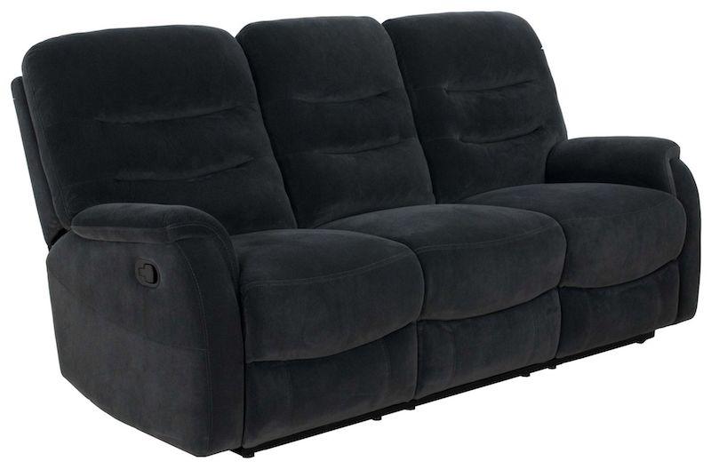 canapele cu sistem recliner ieftine canapea moderna