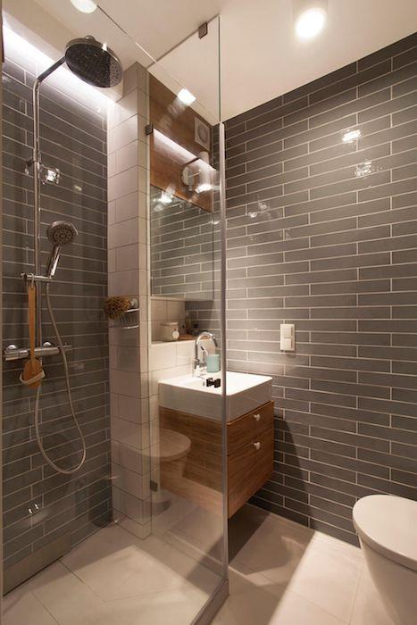 Amenajare apartament 36 mp functional cu 2 camere - hoome.ro