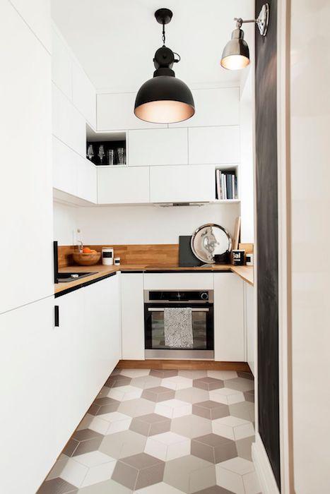 idei amenajare bucatarie mica amenajare apartament mic 2 camere