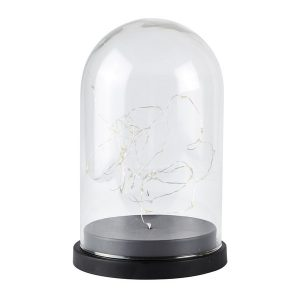 Felinar cu LED, Decoratiuni Luminoase, Villa Collection, 27,5 cm