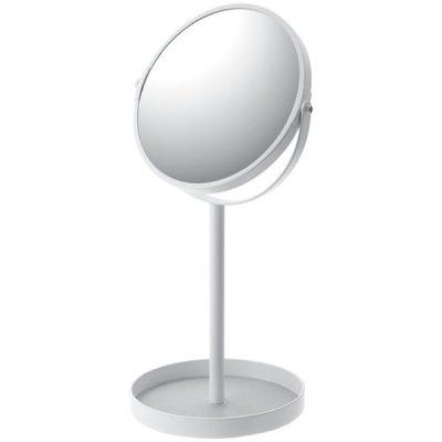 Oglindă cu bol Yamazaki Matsuyama, alb