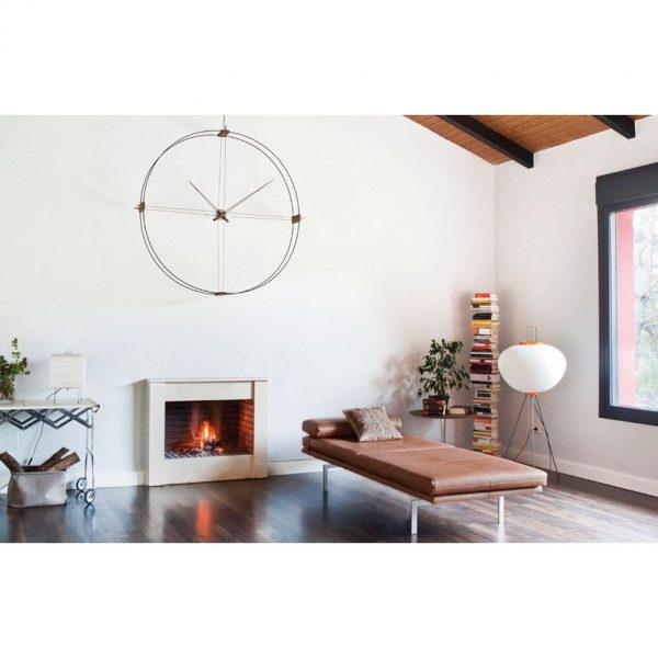 ceas mare decorativ pentru perete living sufragerie