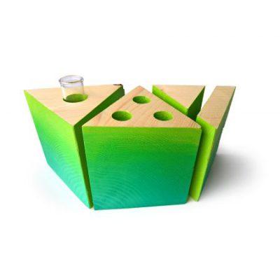 Set x 3, Suport pentru accesorii de birou