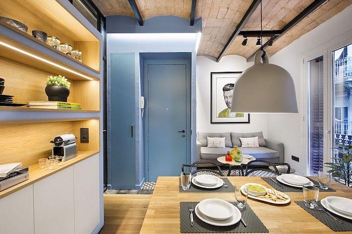Amenajare apartament 40 mp modern amenajari apartamente 3