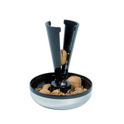 Spargator de nuci Crack-It negru