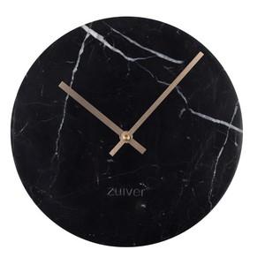 Ceas de perete din marmură Zuiver Marble
