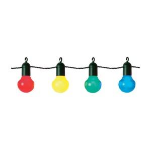 Decorațiune luminoasă LED, 20 becuri