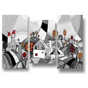 Set de 3 tablouri Landscape