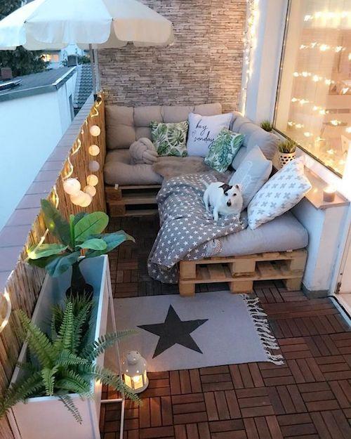 idei amenajare balcon modern deschis idei balcoane