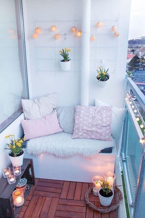 idei balcon amenajare balcon deschis
