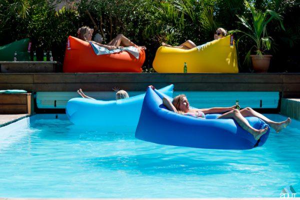 saltea gonflabila pentru piscina