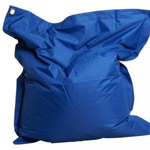 Fotoliu Puf, Albastru, Fotoliu para, Bean bag