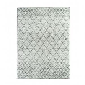 Covor gri, Stil modern, 4 dimensiuni, Modele abstracte, Nana Grey