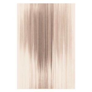 Covor modern, 5 dimensiuni, Stil Abstract, Model geometric, Sege Linen