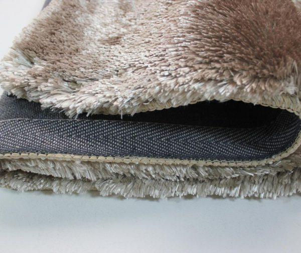 Covor pufos gri, Stil modern, 2 dimensiuni disponibile