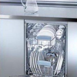 Masina de spalat vase incorporabila Franke FDW 410 E8P A+ seria 45 10 seturi 8 programe 45cm Clasa A+