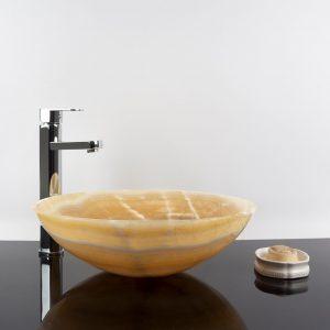 Chiuveta Matia Onix Honey 42 x 14 cm