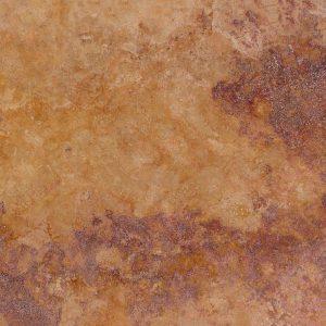 Blat Travertin Peach Cross Cut Polisat 250 x 65 x 3cm