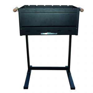 Gratar BBQ, Collect & Cook Line