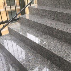 Piese Speciale Granit Rock Star Grey Polisat 2cm