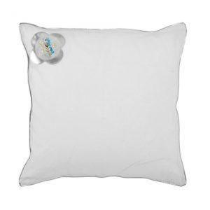 Perna Decorativa Silversparkle, 50x50 cm