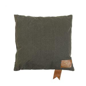 Perna Decorativa Adventure Olive, 45x45 cm