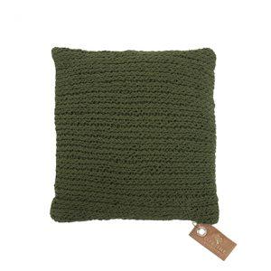 Perna Decorativa Adventure, Green, 45x45 cm