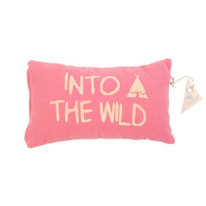 Perna Decorativa Wild Child, 50x30 cm