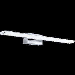 Iluminare oglinda LED Eglo Style Tabiano 3x3.2W L60.5cm crom-alb