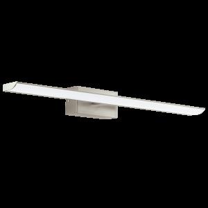 Iluminare oglinda LED Eglo Style Tabiano 3x3.2W L60.5cm nichel-alb